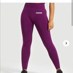 Brand New Gymshark Lightweight Seamless Leggings